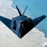 stealth-bomber