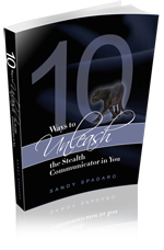 10 Ways to Unleash the Stealth Communicator in You